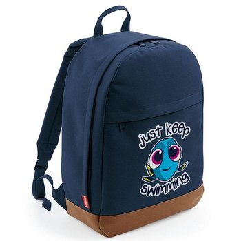 Pampling Just Keep Swimming Backpack