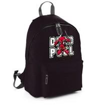 Mini Mercenary Backpack