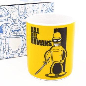 Pampling Kill All Humans