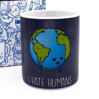 Pampling MUG I Hate Humans