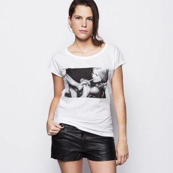 Johnny Dee SMOKE T-shirt