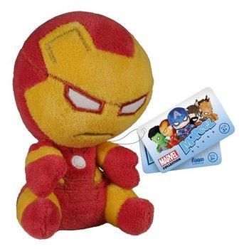 Funko  Marvel Mopeez: Iron Man