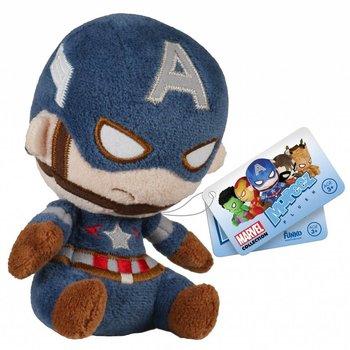 Funko  Marvel Mopeez: Captain America