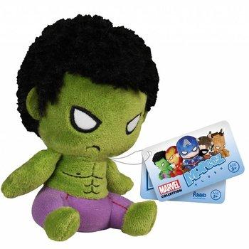 Funko  Marvel Mopeez: Hulk