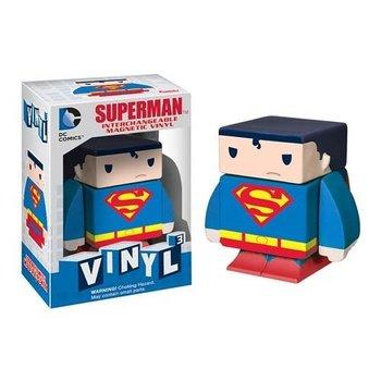 Funko | Pop! DC Universe Vinyl: Interchangeable Magnetic Vinyl - Superman