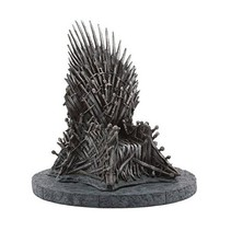 GAME OF THRONES - Iron Throne Replica 18cm