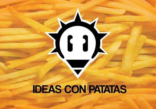 IdeasConPatatas