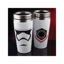 STAR WARS Ep VII - Travel Mug Stormtrooper x1