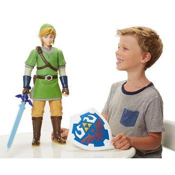 JAKKS PACIFIC The Legend of Zelda: Link Deluxe Figuur 51cm