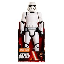 Star Wars: Episode VII The Force Awakens - 18 Inch Stormtrooper Figure