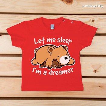 Pampling Sleepy Dreamer BABY