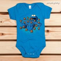 Gulliver Monster Baby Body