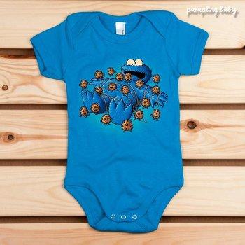 Pampling Gulliver Monster Baby Body