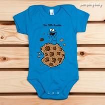 The Little Monster Baby Body
