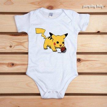 Pampling Picatchu baby body