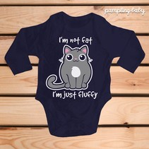 Just Fluffy Body Long Sleeve BABY