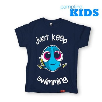 Pampling Just Keep Swimming