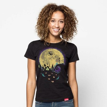 Pampling Nightmare Moon
