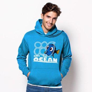 Pampling Hoodie Save The Ocean