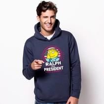 Hoodie Ralph for Prez