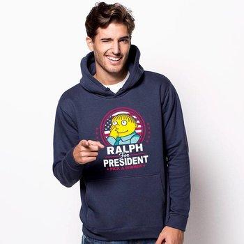 Pampling Hoodie Ralph for Prez