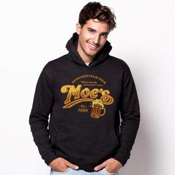 Pampling Hoodie Moe's