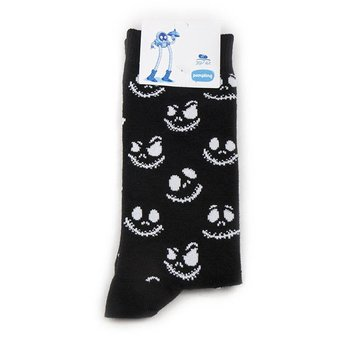 Pampling SOCKS Skellington