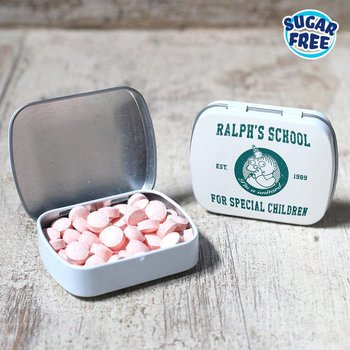 Pampling Ralph's School for Special Children
