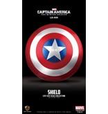 Beast Kingdom Captain America's Shield - Life Sized Red Version