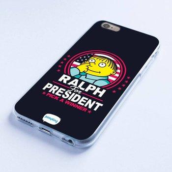 Pampling Ralph For Prez