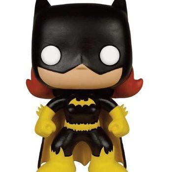 Funko | Pop! Classic Black Suit Batgirl