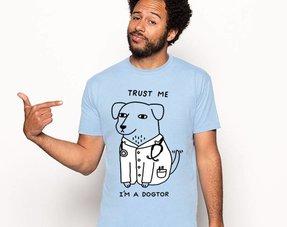 T-Shirts (180g)