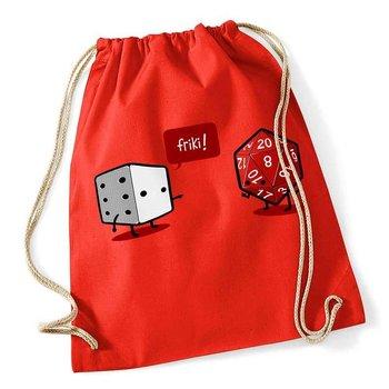 Pampling Shoulder Bag Friki!
