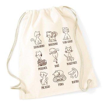 Pampling Shoulder Bag Art History