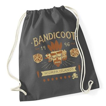 Pampling Shoulder Bag Bandicoot Time