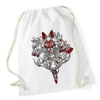 Pampling Shoulder Bag Blood Forest