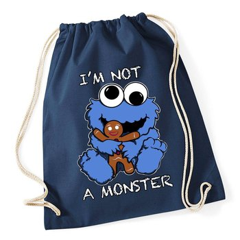 Pampling Shoulder Bag I'm Not A Monster