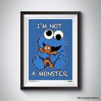 Pampling I'm Not a Monster