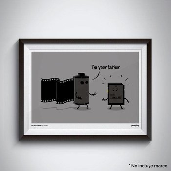 Pampling I´m Your Father