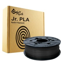 JUNIOR / MINI PLA - BLACK - 600 GRAM