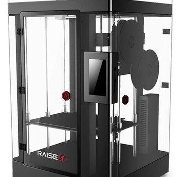 RAISE3D N2 PLUS DUAL EXTRUDER