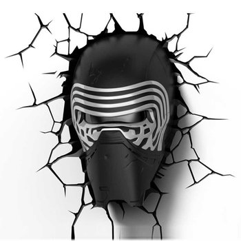 3D Light FX The Force Awakens: Kylo Ren 3D Light