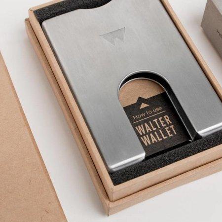 Walter Wallet ALUMINIUM WALTER WALLET