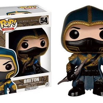 Funko | Pop! The Elder Scrolls Skyrim - Breton
