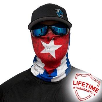 SA Co. Face Shield™ CUBA
