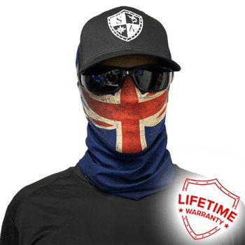 SA Co. Face Shield™ NEW ZEALAND