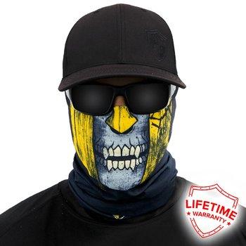SA Co. Face Shield™ WARRIOR