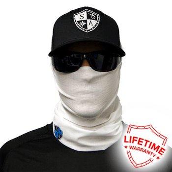 SA Co. Face Shield™ TACTICAL | WHITE