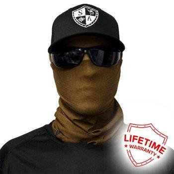 SA Co. Face Shield™ TACTICAL | BROWN