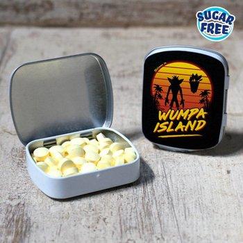Pampling Candies Wumpa Island